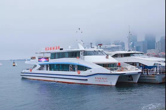 打造青岛海洋旅游新靓点,爱尔家佳来助力