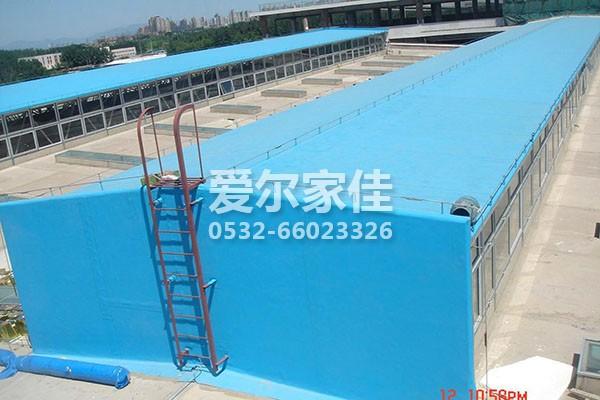 屋面聚脲防水涂料