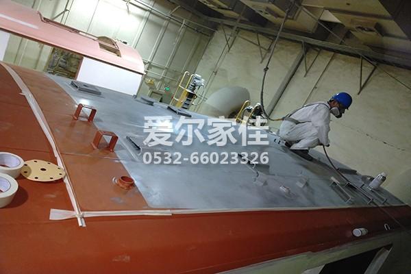 Air++NS-201水性防滑材料