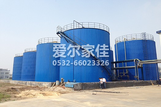 钢质储罐聚脲防水涂料