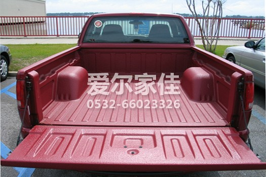 卡车耐磨聚脲防腐涂料