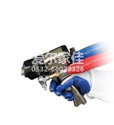 Fusion™ MP 机械自清洁喷枪