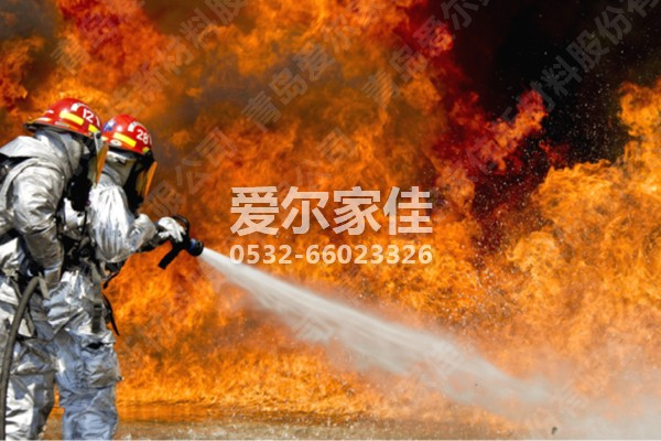 水性超薄型防火涂料