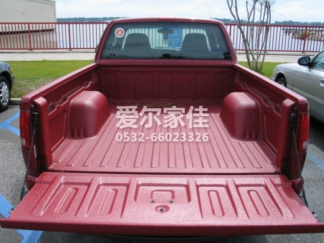 Air++1502卡车耐磨聚脲涂料
