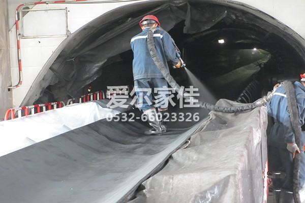 聚脲传输带耐磨修复材料