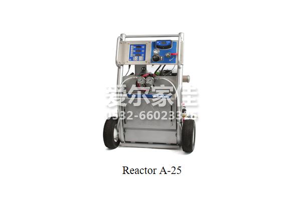 Reactor A-25 双组份聚脲喷涂设备