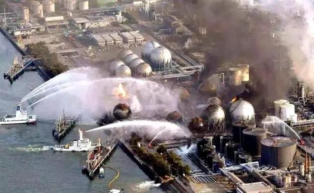 余波仍难了,聚脲显担当——福岛核事故十周年祭
