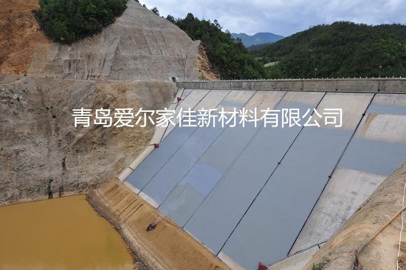 聚脲材料——水利工程的标配之选