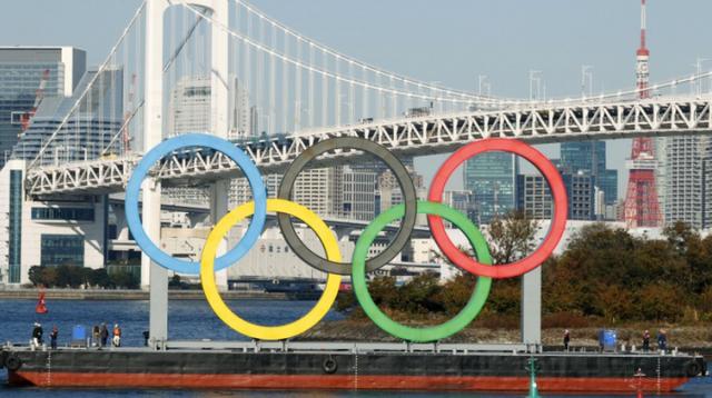 知识贴:东京奥运会,关聚脲什么事?