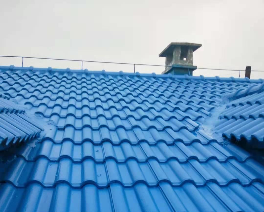 """""""瓦一张""""在行动,沿海地区屋面防水的智慧"""